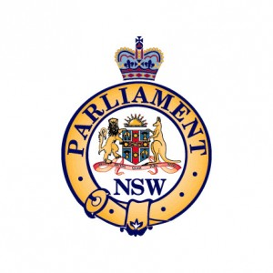 parliament-nsw