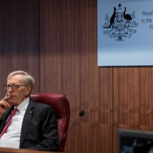 Banking Royal Commission Final Report